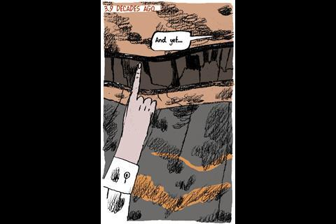IYPT Comic – Iridium – 09